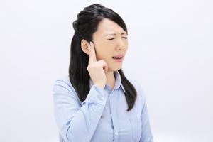 顎顎関節症の症状